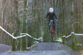 Photo of Tom HIGMAN at Bike Park Kernow