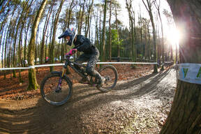 Photo of untagged at Bike Park Kernow
