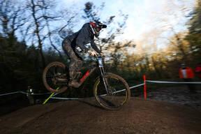 Photo of Jasper JOHNSON at Bike Park Kernow