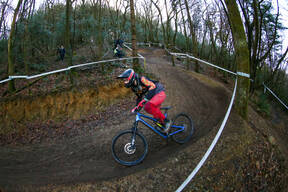 Photo of Ryan TUNNELL at Bike Park Kernow