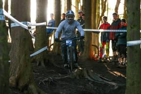 Photo of Stuart MCCARTHY (gvet) at Bike Park Kernow