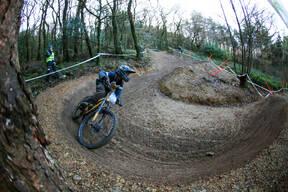 Photo of Luke YOUNG at Bike Park Kernow