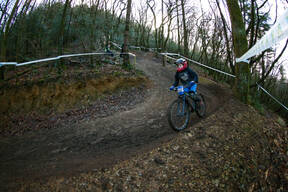 Photo of Lottie EYNON at Bike Park Kernow