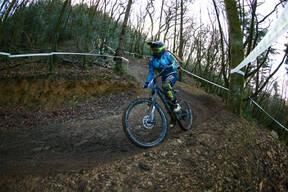 Photo of Megan KIRBY at Bike Park Kernow