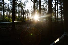 Photo of James EWENS at Bike Park Kernow