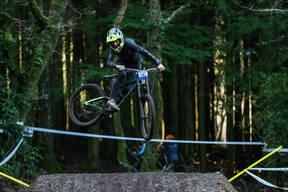 Photo of Sylvan LANDERS at Bike Park Kernow