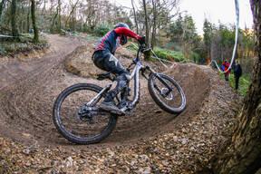 Photo of Ben CORNISH at Bike Park Kernow