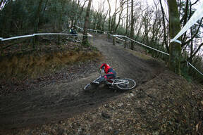 Photo of Edward MATHAR at Bike Park Kernow