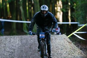 Photo of Tim SAUNDERS at Bike Park Kernow