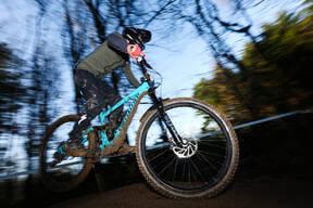 Photo of Greg BERRY at Bike Park Kernow