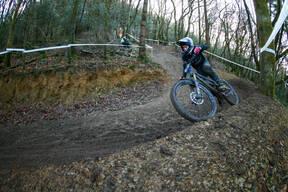 Photo of Ioan HEPBURN at Bike Park Kernow