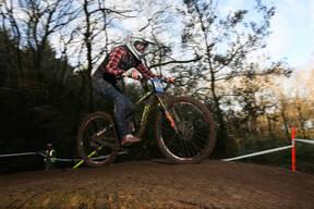 Photo of James TUPMAN at Bike Park Kernow