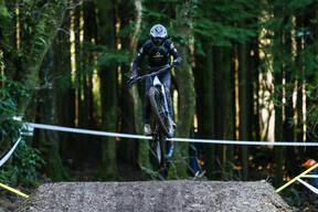 Photo of Charlie HART at Bike Park Kernow