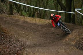 Photo of Luke HUMPHRIES at Bike Park Kernow