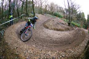 Photo of Samuel HOPE at Bike Park Kernow