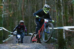 Photo of Evie HIDDERLEY at Bike Park Kernow