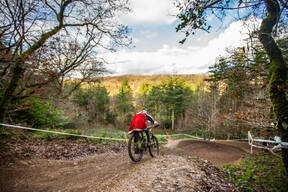 Photo of Holly WARE at Bike Park Kernow