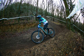 Photo of Ipsa YOULDEN-MOYLE at Bike Park Kernow