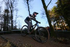 Photo of Mackenzie TREBILCOCK at Bike Park Kernow