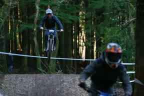 Photo of James DART at Bike Park Kernow