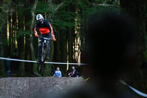 Photo of Aidan KING at Bike Park Kernow