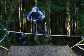 Photo of Ciaran KING at Bike Park Kernow
