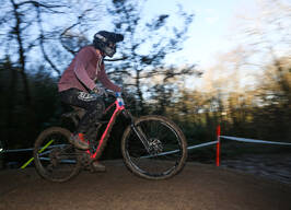 Photo of Matthew LAWRENCE at Bike Park Kernow
