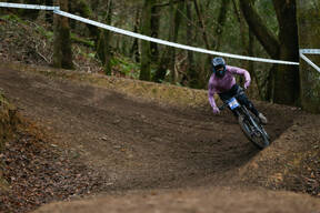 Photo of Jason DALLING at Bike Park Kernow