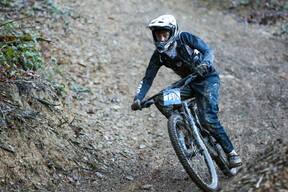 Photo of Harry SYMES at Bike Park Kernow