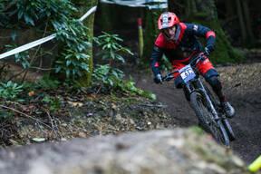 Photo of Lawrence JONES at Bike Park Kernow