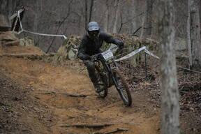 Photo of David MORGAN (u50) at Windrock