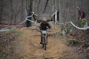 Photo of Levi LLOYD at Windrock