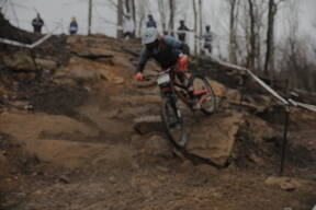 Photo of Tyler DOWNS at Windrock