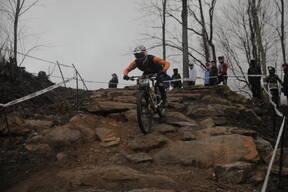 Photo of Austin SAN SOUCI at Windrock
