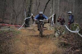Photo of Michael NERENBERG at Windrock