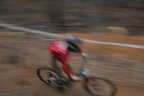 Photo of Ian DAVY at Windrock