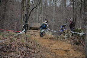 Photo of Shawn HERMANN at Windrock