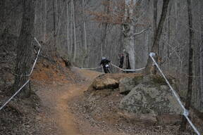 Photo of Chuck PITTS at Windrock