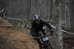 Photo of Tyler ERVIN at Windrock