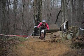 Photo of Ben TRADER at Windrock