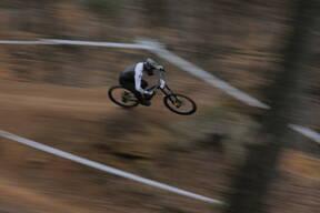 Photo of Dominic ROMANO at Windrock