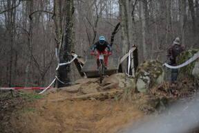 Photo of Michael HUMMEL at Windrock