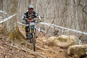 Photo of Jeffrey DANIELS at Windrock