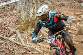 Photo of Jacob KIRN at Windrock