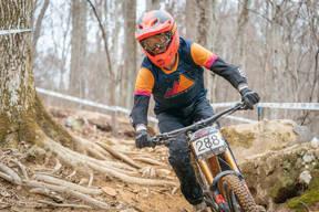 Photo of Freddy TOLAR at Windrock