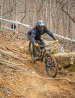 Photo of Rich MOORE at Windrock