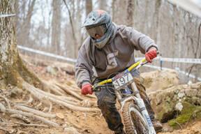 Photo of Ian CUSTER at Windrock