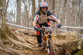 Photo of Dylan GOODWIN at Windrock