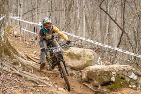 Photo of Asa BLEIER at Windrock