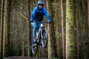 Photo of Tim FRATER at Hamsterley